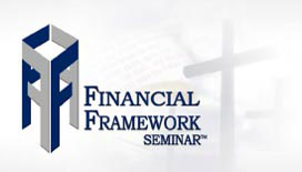 Financial Framework Seminar Series